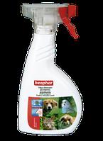 Спрей Beaphar Odour Eliminator 400 мл для уничтожения биологических пятен и неприятных запахов (13048)