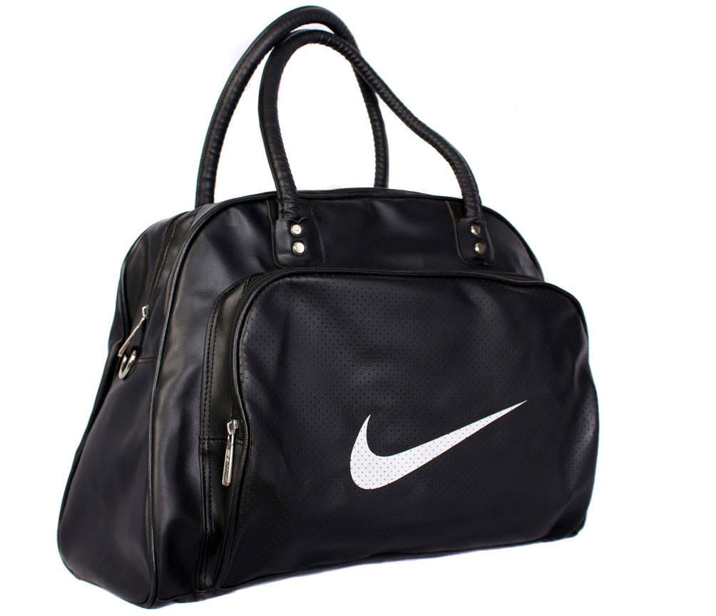 Спортивная дорожная сумка из качественного материала