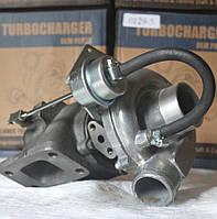Турбокомпрессор ТКР 6.1-10.06. Автомобиль ВАЛДАЙ 33104. Двигатель: Д-245.7 Е2-251, Д-245.7 Е2-254.