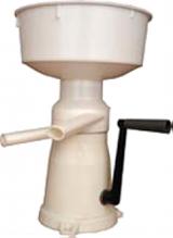 Сепаратор-сливкоотделитель ручной Р3-ОПС, Пензмаш