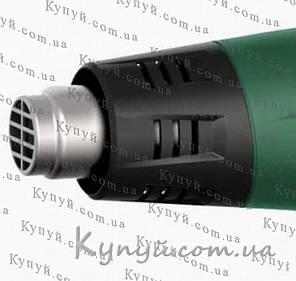Фен промышленный Монолит ФП 1-2050К, фото 2