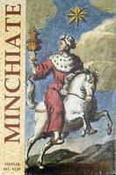 Minchiate Fiorentine Tarot / Таро Флорентийская Миниатюра