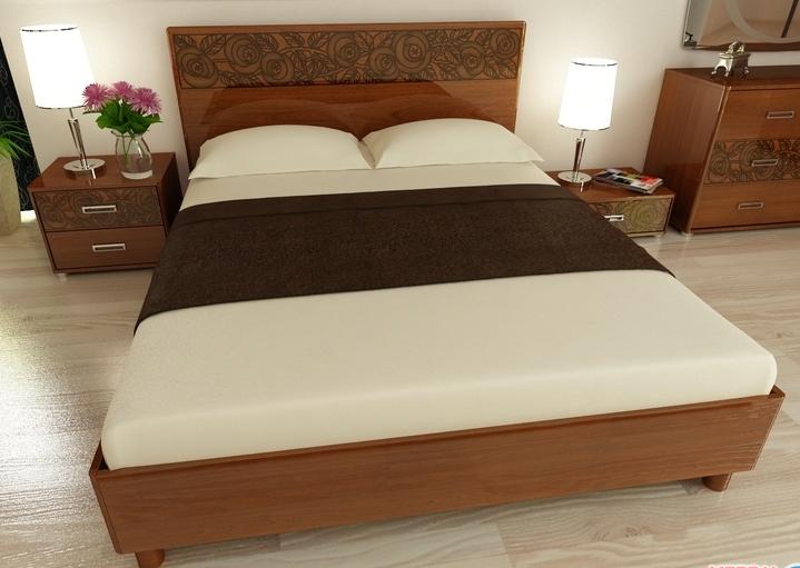 купить кровать двуспальная флора 180 миромарк продажа цена в киеве