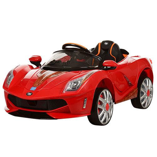 Детский электромобиль  JE 116 EBR: 70W, 2.4G, EVA, USB+MP3- купить оптом