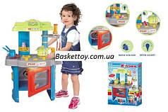 """Ігровий набір """"Кухня електронна"""" 008-26А"""