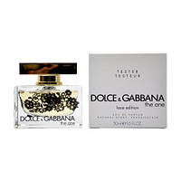 Тестер Dolce&Gabbana The One Lace Edition