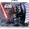 Набор для творчества 138 предметов в чемодане Звёздные Войны Star Wars Deluxe Art Kit из США