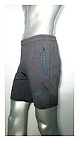 Мужские спортивные шорты Nike из трикотажа