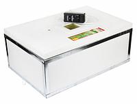 Инкубатор Наседка на 70 яиц с автоматическим переворотом и цифровым терморегулятором DI