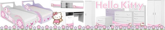 Детская мебель Китти купить от украинского производителя с бесплатной доставкой по Украине!