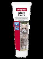 Beaphar Мальт-паста для кошек 100г (12563) 08,17