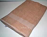 Банное махровое полотенце Хлопок 100%