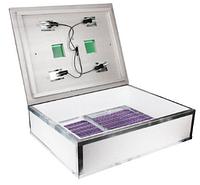 Инкубатор Наседка на 140 яиц с автоматическим переворотом и цифровым терморегулятором DI