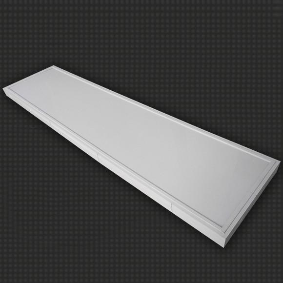 Світлодіодний світильник, прямокутний 33 Вт (аналог 3*36)