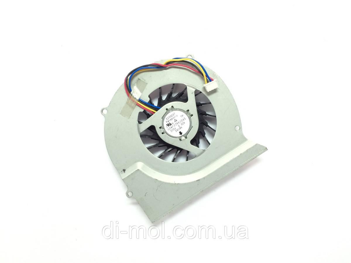 Вентилятор для ноутбука Asus N82 series, 4-pin