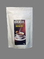 Кофе Brasil Magic (растворимый) 75 г.