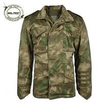 Куртка М65 с подкладкой (TACS-FG), фото 1