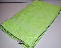 Банное махровое полотенце Хлопок 100%, фото 1