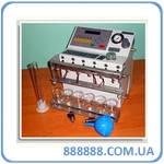 Установка для промывки, чистки и диагностики форсунок (кавитайионный) Sprint 6k