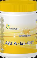 """Витамины для иммунитета """"Алга-би-фит"""" на основе спирулины, прополиса, содержит витамины группы В"""