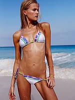 Купальник с треугольными чашечками Victoria's Secret (Виктория Сикрет)
