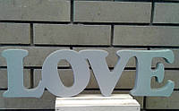 "Панно ""LOVE"" 14*50"