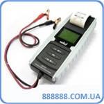 Цифровой тестер для проверки аккумуляторных батарей ADD8700 Addtool