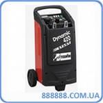Пуско-зарядное устройство 230В, 12-24В Dynamic 620 Start 829384 Telwin