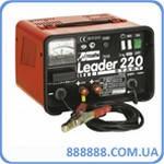 Пуско-зарядное устройство 220В, 12В Leader 220 Start 807539 Telwin