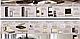 Модульная гостиная система Сага, фото 3