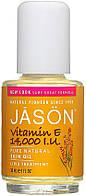 Масло с Витамином Е 14,000 МЕ - Липидная Терапия Jason (США)