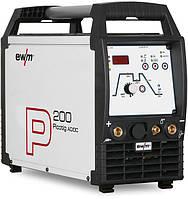 Сварочный инверторный аппарат Picotig 200 AC/DC 5P TG