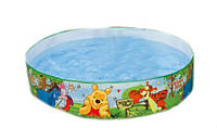 "Каркасный бассейн ""Винни Пух"" 122х25см Winnie The Pooh Snapset 58475"