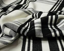Пальтовая ткань кашемир принтованный