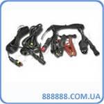 Набор кабелей питания для грузовых авто 3905031 Texa
