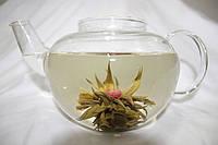 Связанный Чай. Белый Цветок Мэ Салонга