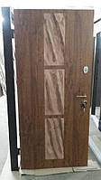 Двери входные бронированные с вставками натурального камня