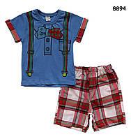 Летний костюм для мальчика., фото 1