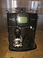 Saeco Incanto Sirius S Class автоматическая кофемашина для дома или офиса, фото 1