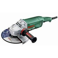 Угловая шлифмашина Bosch PWS 2000-230 JE