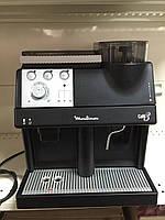 Moulinex cafe 3 (saeco vienna) автоматическая кофемашина, фото 1