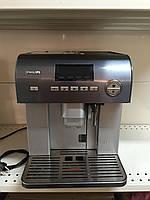 Philips HD 5730/10 автоматическая кофемашина с капучинатором для дома, офиса, фото 1