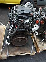 Двигатель  VW Golf V Variant1.9 TDI 4motion, 2008-2009 тип мотора BLS, фото 1