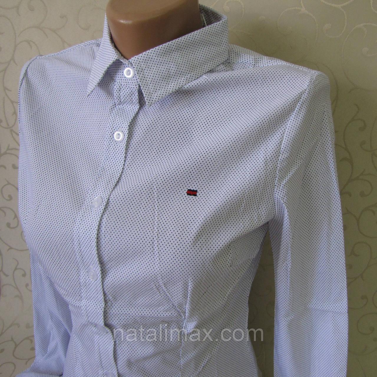 2e60c9d53f8 Блузка - рубашка для девушек