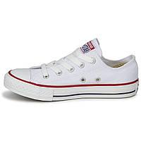 Кеды мужские Converse All star белые летние
