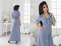 Женское стильное платье СОР 3002-NW