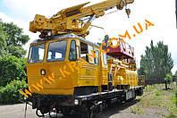 Качественный ремонт мотовозов  МПТ-4, МПТ-6