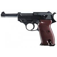 Пневматический пистолет Walther P38, фото 1