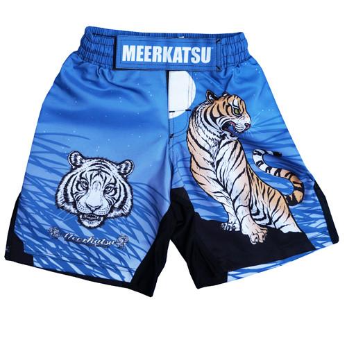 Шорты детские MEERKATSU  Kids Tiger