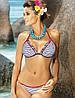 Женский купальник-бикини M 189 PATTY (размеры S-XL в расцветках), фото 2